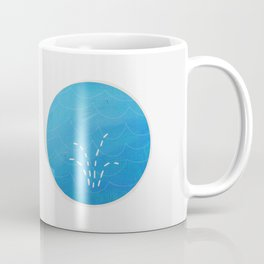 Splish Splosh Coffee Mug