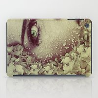 renaissance iPad Cases featuring Renaissance by Naim K