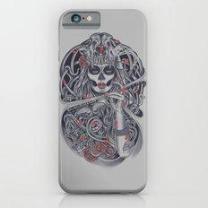 Madame Death Slim Case iPhone 6s