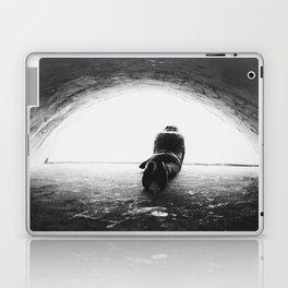 Looking to the Light Laptop & iPad Skin