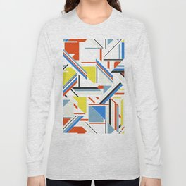 Bauhaus Long Sleeve T-shirt