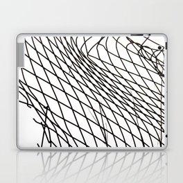 Lines & Curves #2 Laptop & iPad Skin