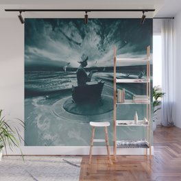 DREAM WEAVER Wall Mural