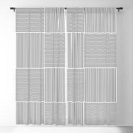 Tekst Blackout Curtain