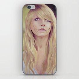 2027 iPhone Skin
