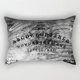 Modern Ouija Rectangular Pillow