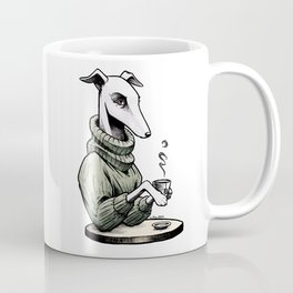 Earl Greyhound Tea Coffee Mug