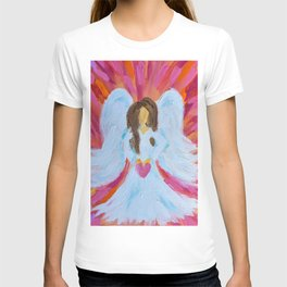 Angel Heart T-shirt