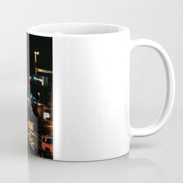 CALZADA DE NOCHE Coffee Mug