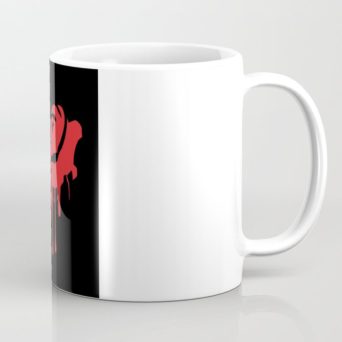 Alice III Coffee Mug