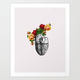 H&R Art Print