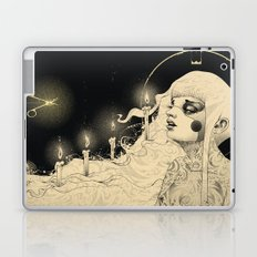 Drama Queen Laptop & iPad Skin
