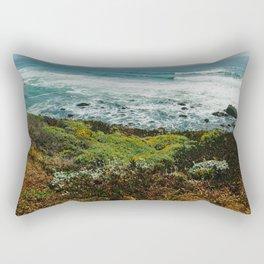 Jenner, CA Rectangular Pillow
