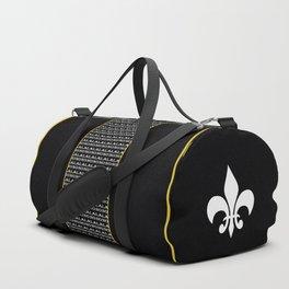 Nola Crescent Duffle Bag