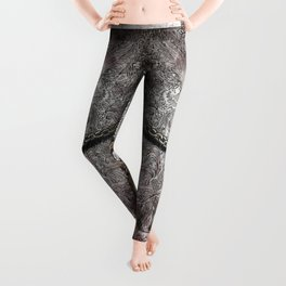 Book Cover_Gothic Mystery Leggings