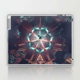 Space Torture (everyday 25.4.2018) Laptop & iPad Skin