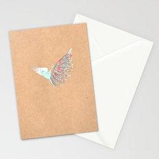 Winterbird Stationery Cards