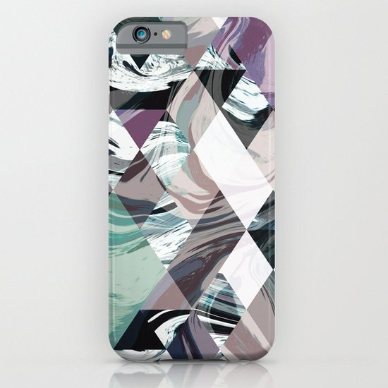 Diamond Rock iPhone & iPod Case