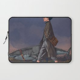 special relationship Laptop Sleeve
