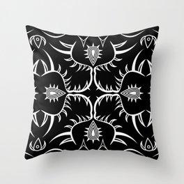 Geometric nature 2 Throw Pillow