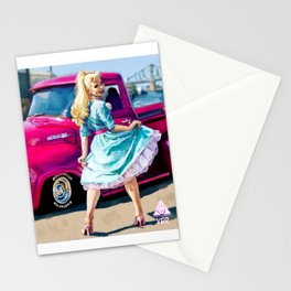 Rebel Love - Kassandra Love Stationery Cards
