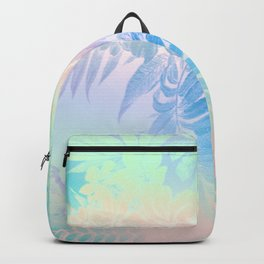 Happy Aloha Pastel Backpack