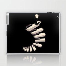 endless tune Laptop & iPad Skin