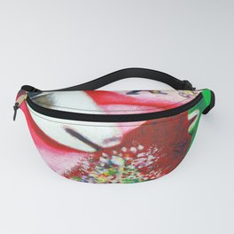 Marc Chagall Me and the Village Fanny Pack