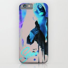 Amor Prohibido iPhone Case