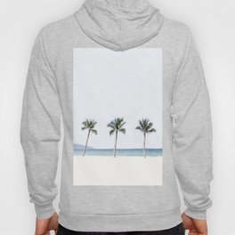 Palm trees 6 Hoody