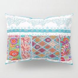 Hidden Pearls Pillow Sham