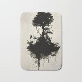 Last Tree Standing Bath Mat
