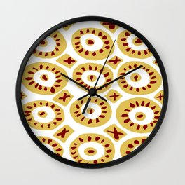 Yecerk Wall Clock