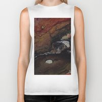 inception Biker Tanks featuring INCEPTION by ....