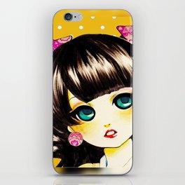 Midori iPhone Skin