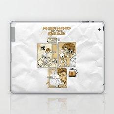 Morning of the Dead Laptop & iPad Skin