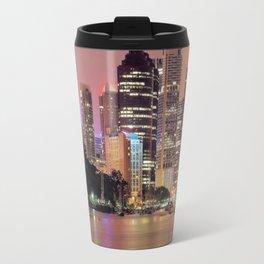 Brisbane City Travel Mug