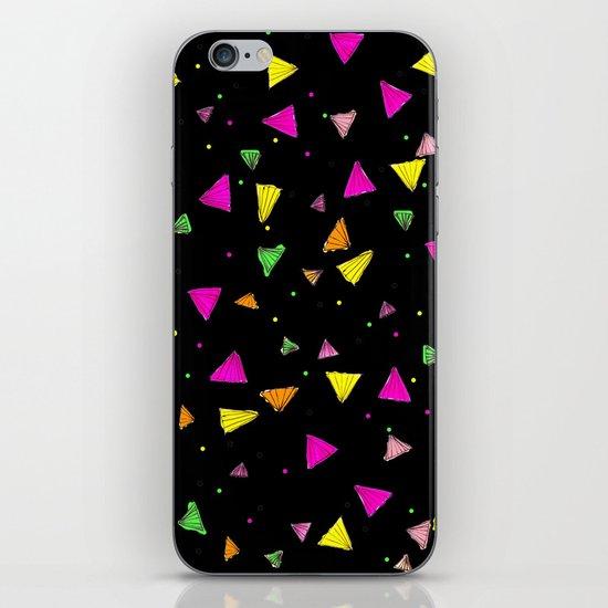 MIAMI LIVIN'  iPhone & iPod Skin