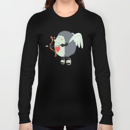 Cupid Long Sleeve T-shirt