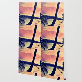 Tempest Island (Warmer Version) Wallpaper