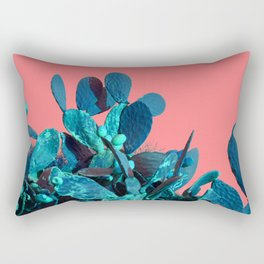 Cactus Fruit Rectangular Pillow