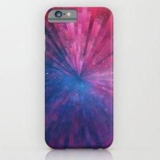 Planet Pixel Into Eternity iPhone 6s Slim Case