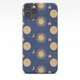 Celestial Bodies iPhone Case