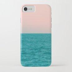 #Turquoise #Sea Slim Case iPhone 7