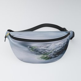 The stone Fanny Pack