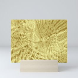 Wheat Mini Art Print