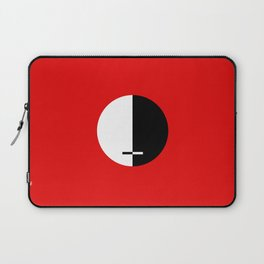 THE JUSTICE Laptop Sleeve