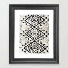 AZTECN2 Framed Art Print