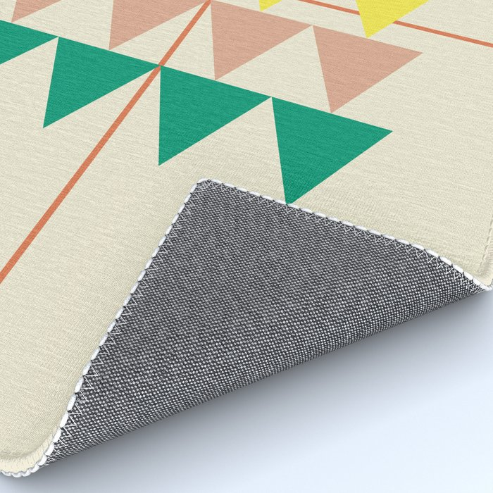 disguise forest || early summer Rug