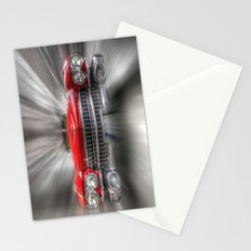The Caddy Stationery Cards